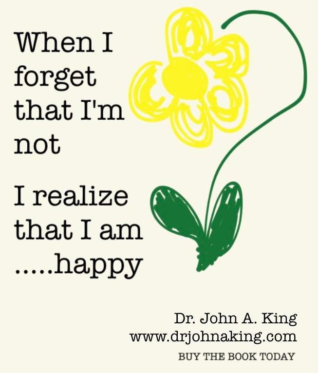 happy #drjohnaking #poetry