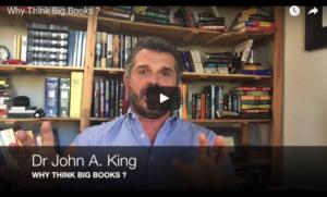 Think Big: No Secret to Success